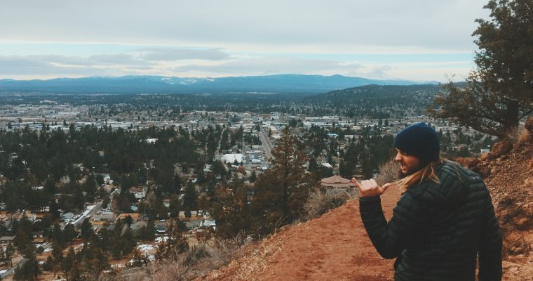 Why Bend is Rad