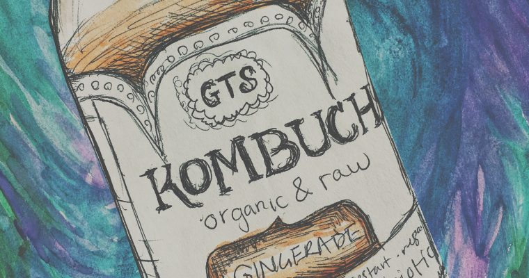 KOMBUCHA A DAY, KEEPS THE DOCTOR AWAY – Health benefits of this magical beverage