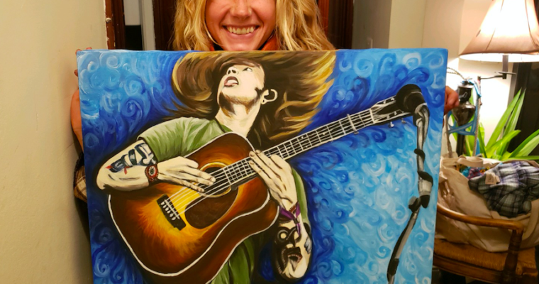 A Gift for the Gift that is Billy Strings